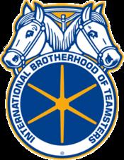 Teamster logoet